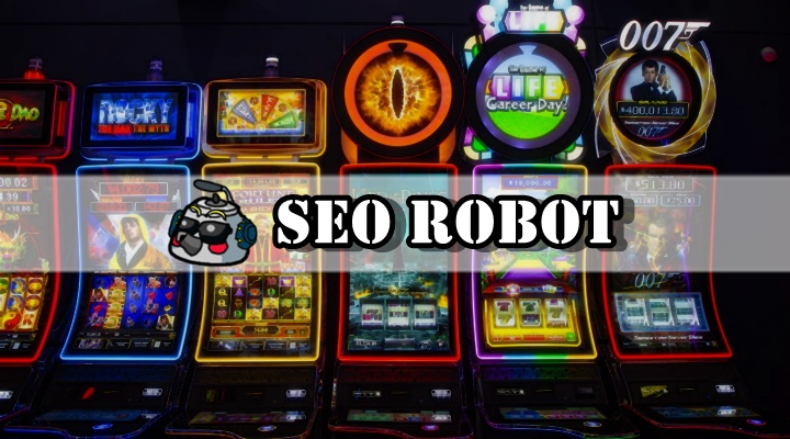 The Most Liked Types of Indonesian Online Slot Machines